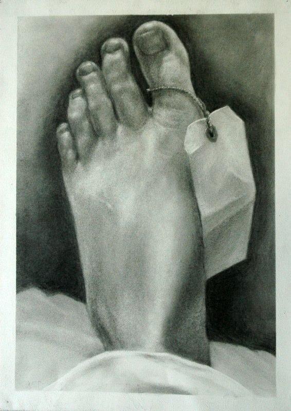 Heather Walker Drawing