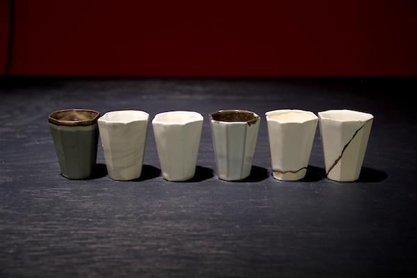 Ceramics Student Work