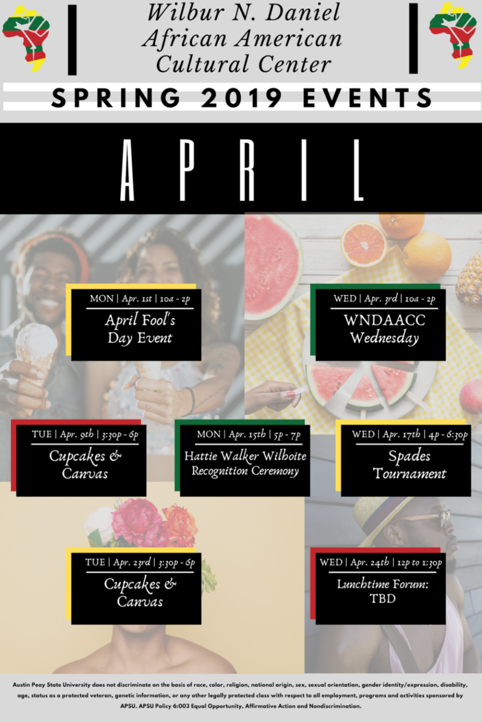 April2019Events