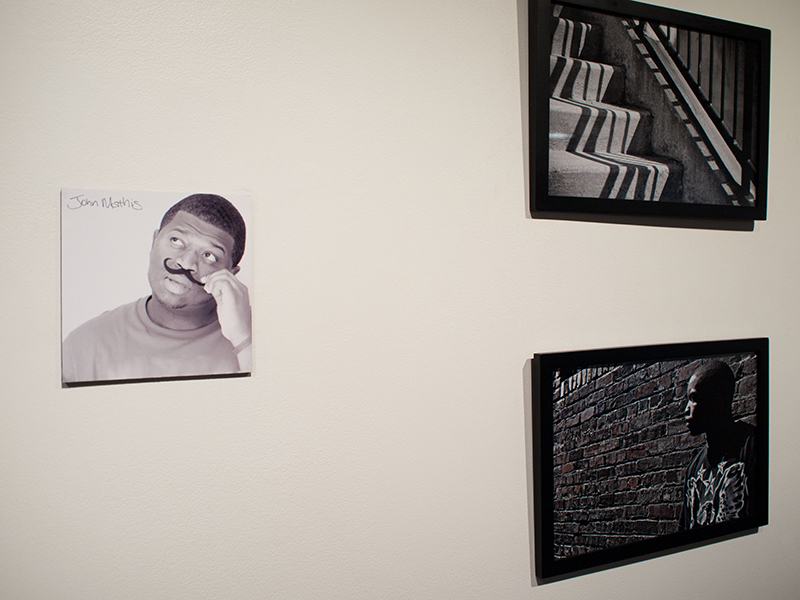 Art + Design Student Work