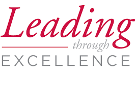 leading through excellence