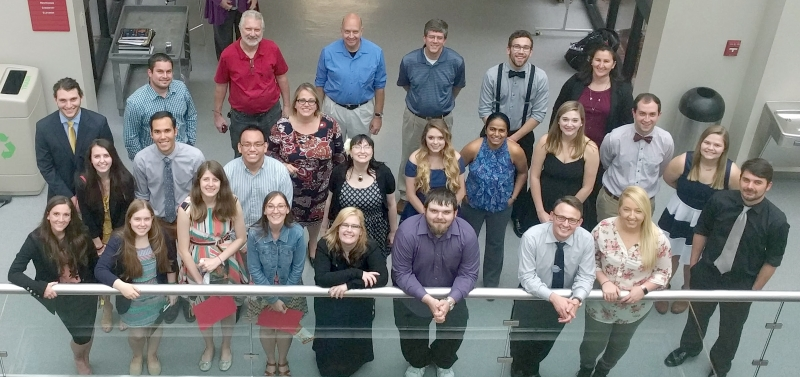2017 Symposium Presenters and Faculty