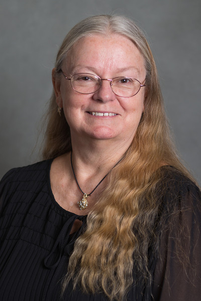 Dr. Susan Cockrell