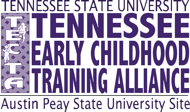 Tennessee Early Childhood Training Alliance Logo