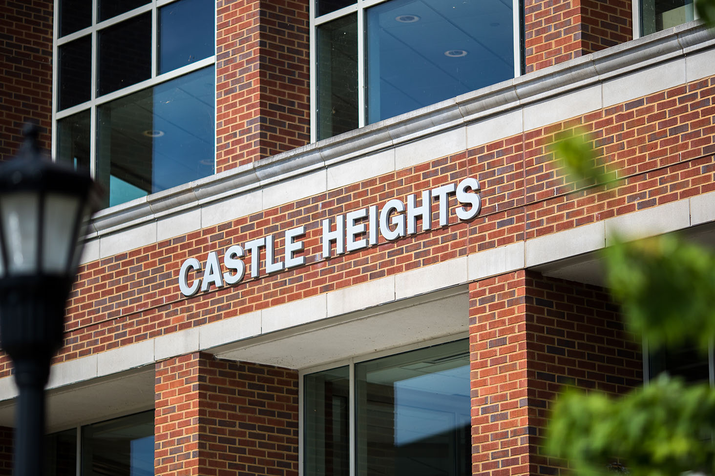 Castle Heights