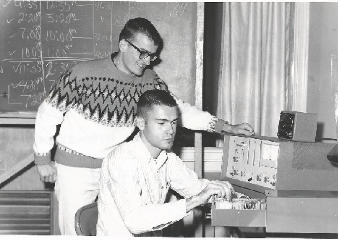 APSU 1964