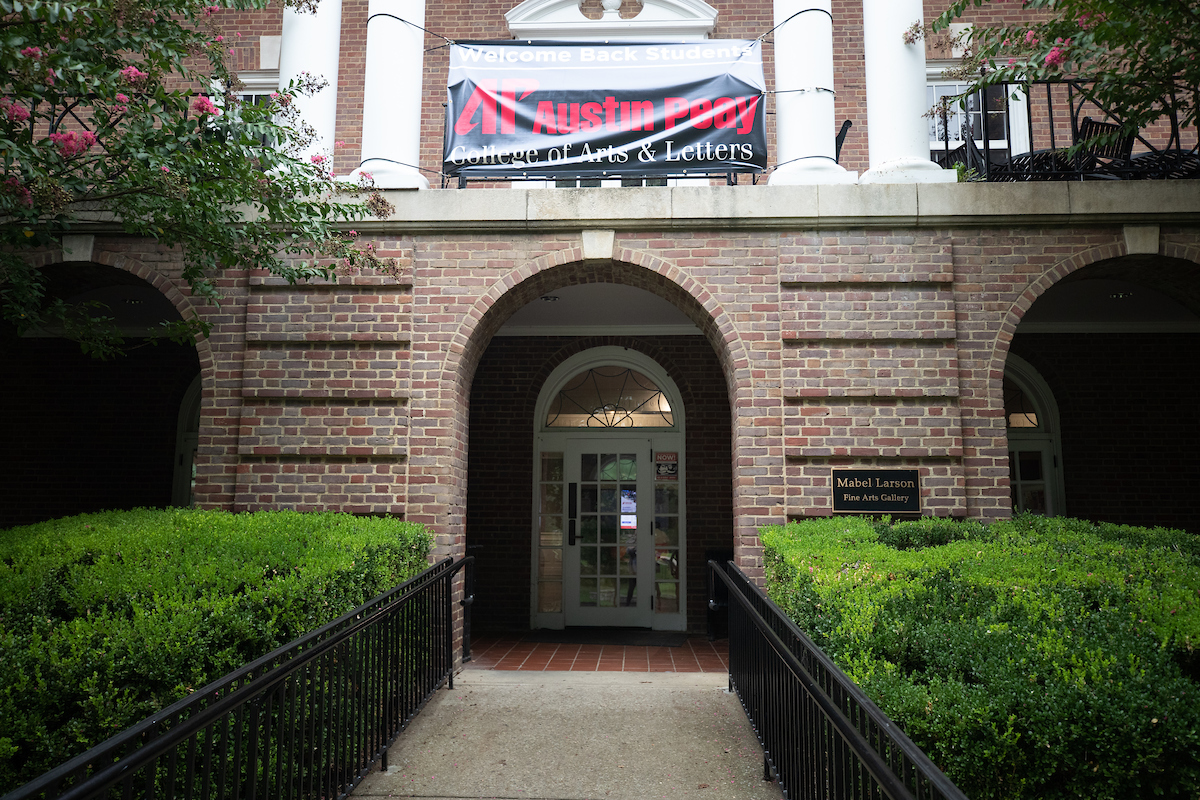 College of Arts & Letters announces multifaceted plan to 'counteract and challenge' systemic racism