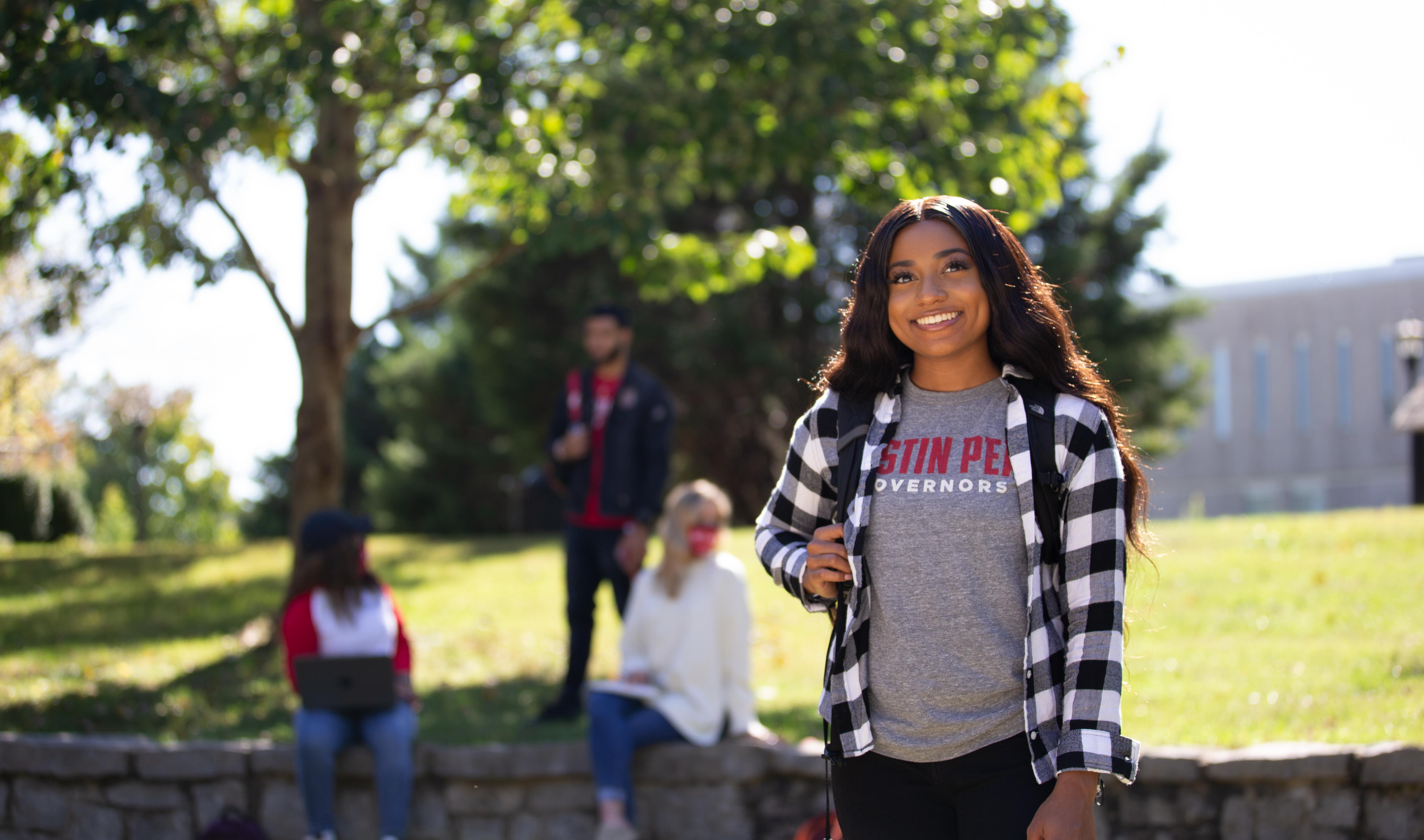Austin Peay will return to pre-COVID class formats this summer, plans to be face-to-face this fall