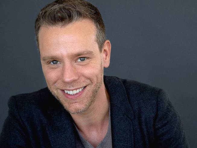 CECA, Theatre & Dance to welcome Adam Pascal for two masterclass sessions