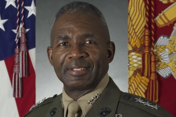 Retired Lt. Gen. Ronald Bailey