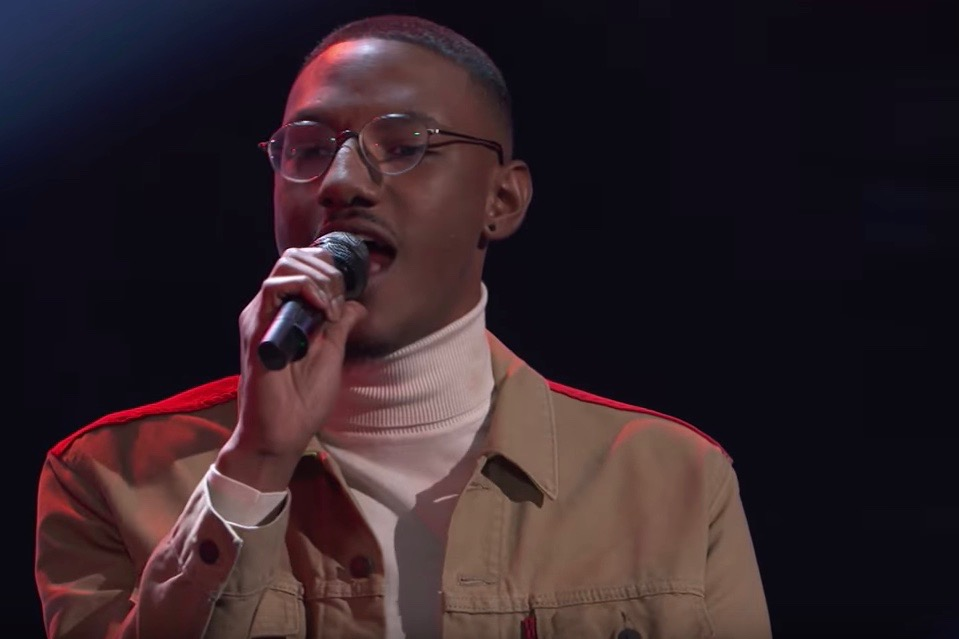 Former Austin Peay student joins Gwen Stefani's team on 'The Voice'