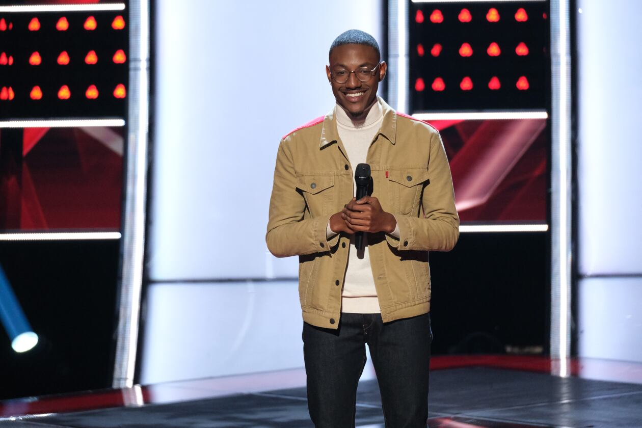 Former Austin Peay student Calvin Lockett eliminated from 'The Voice'