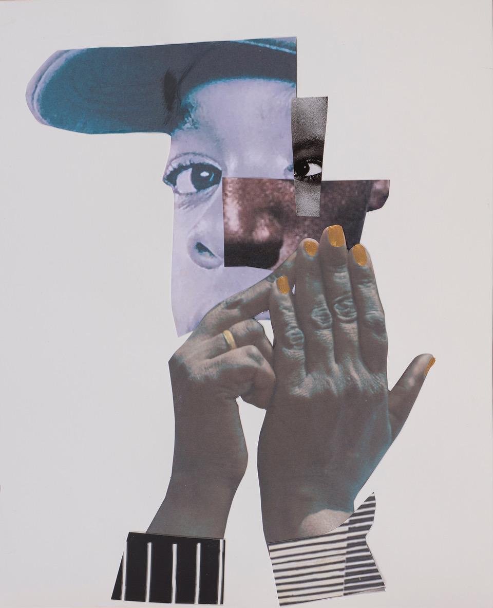 Nationally recognized collage artist Deborah Roberts to speak at Austin Peay