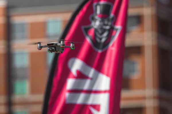 APSU drone