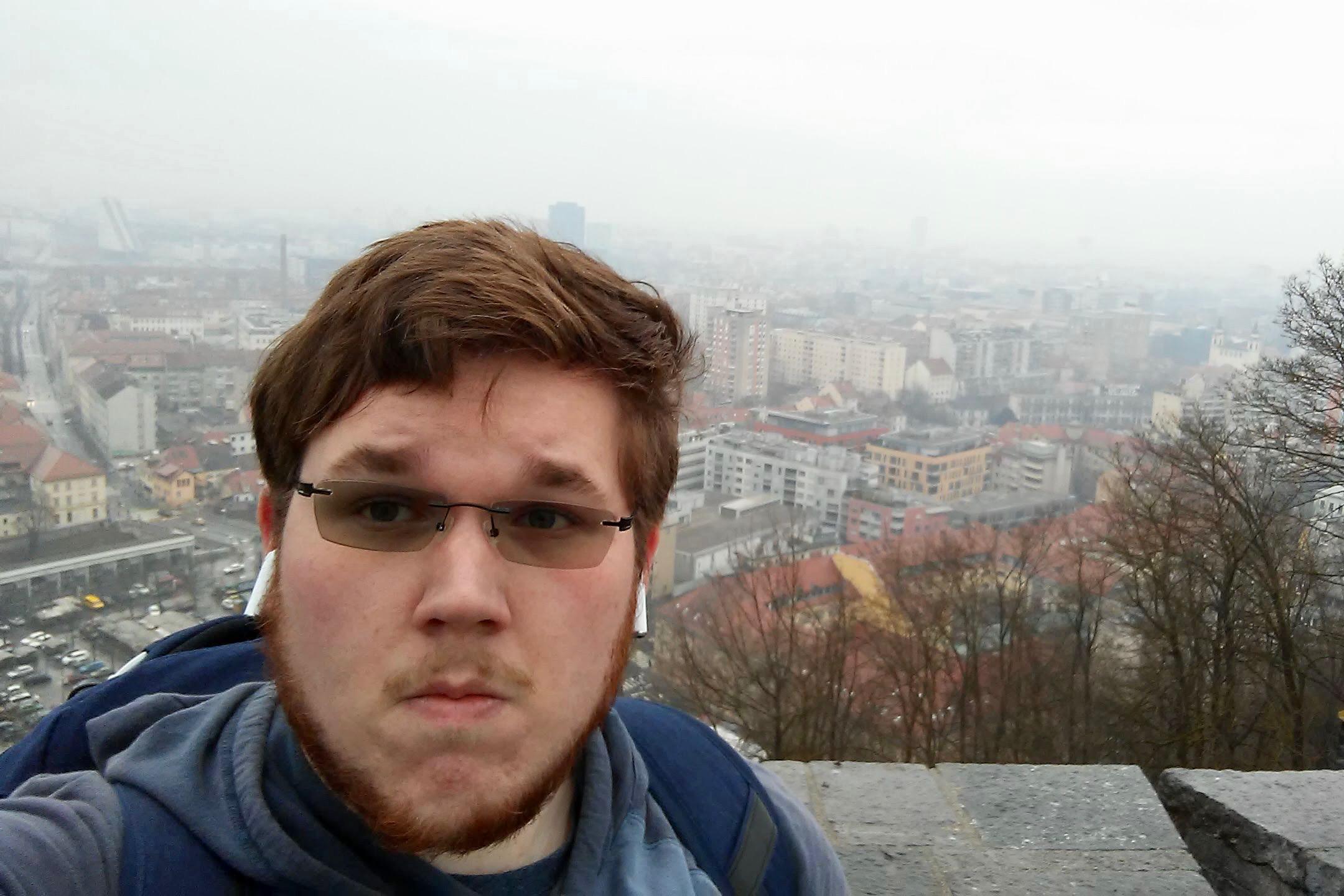 Austin Peay history graduate lands prestigious scholarship at Polish university