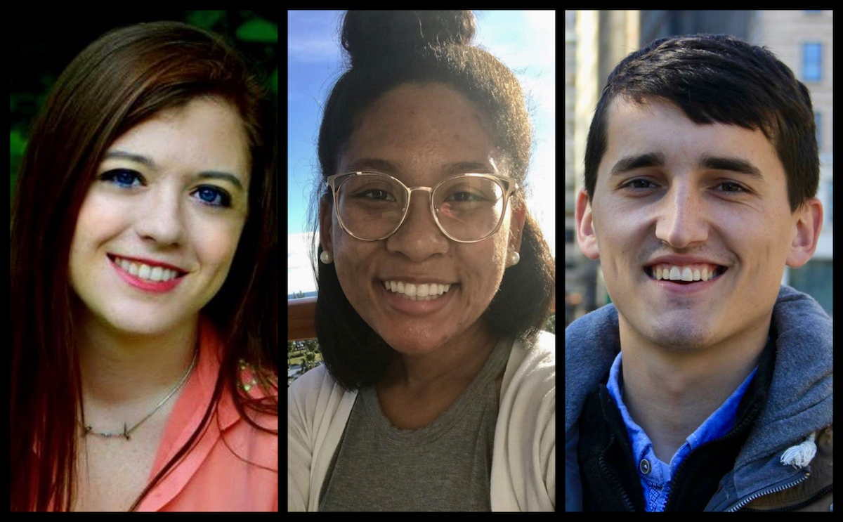 Three Austin Peay graduates picked for coveted Japanese exchange program