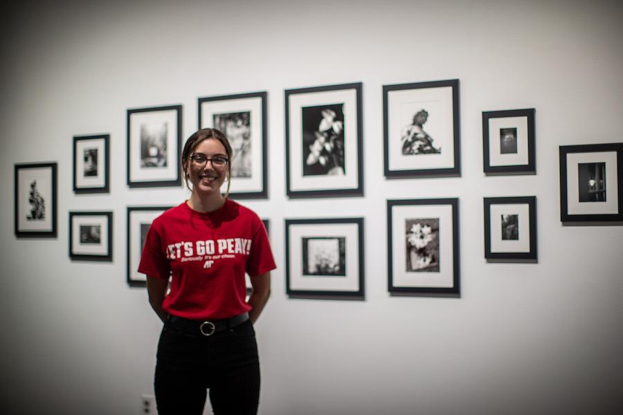 Student Spotlight: Meet graphic design student Katie Boyer