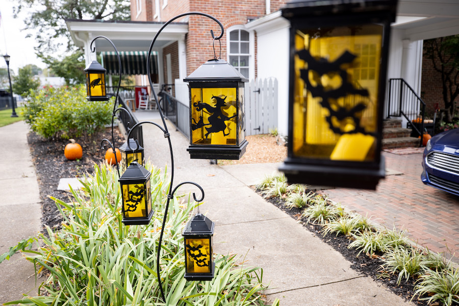This Week at Austin Peay: G.H.O.S.T. to give community a safe trick-or-treating alternative