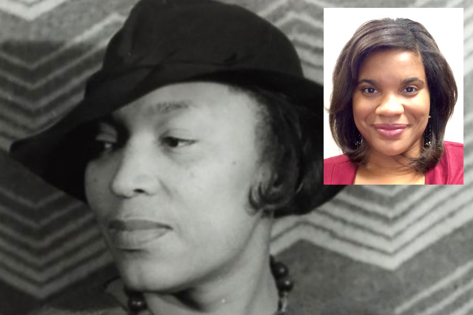 Austin Peay professor selected for National Endowment for the Humanities' Zora Neale Hurston institute