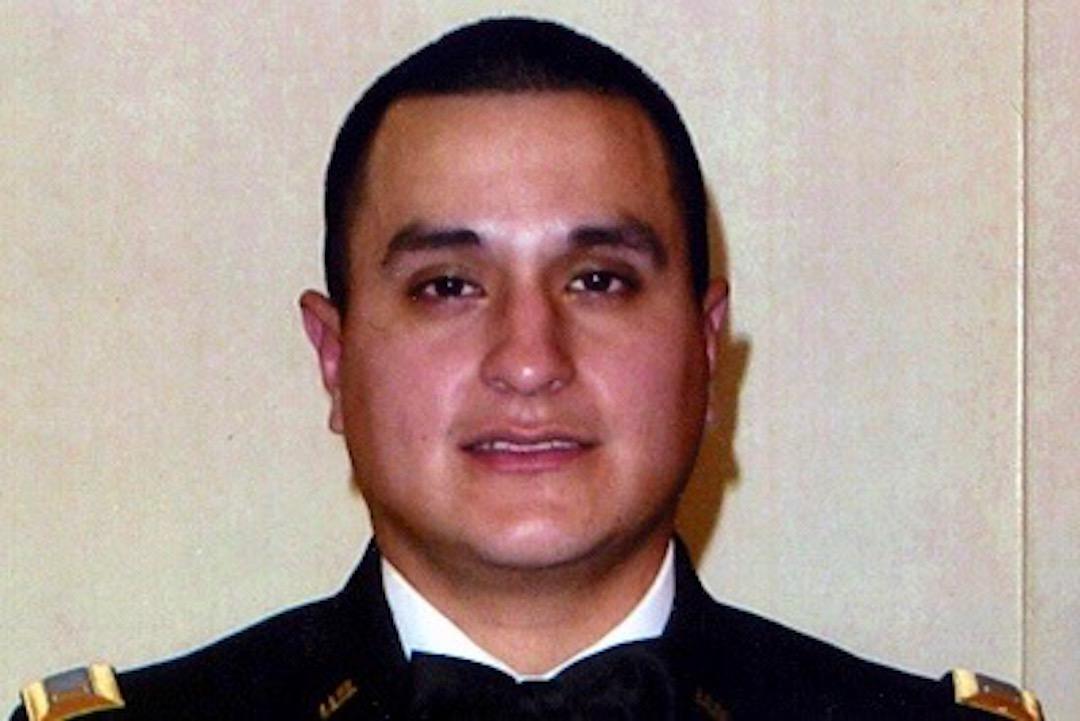 ROTC 50th Anniversary: APSU ROTC alumnus remembered for his service