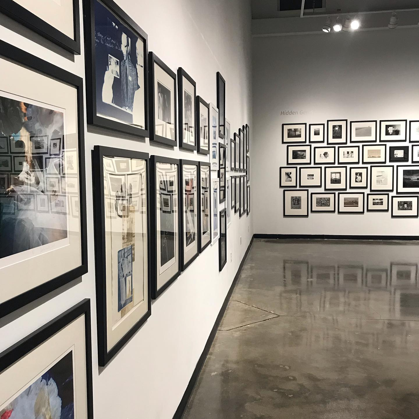 Happening today: The New Gallery to open with 'Recent Acquisitions'