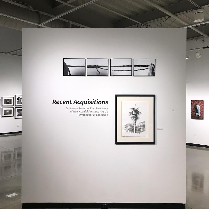 Austin Peay Art + Design announces 2021-22 exhibition, visiting artist schedule
