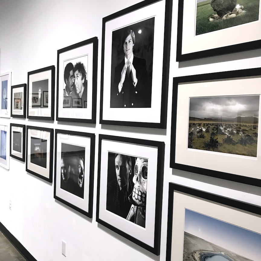 The New Gallery at Austin Peay opens 'Recent Acquisitions' exhibition to kick off new season
