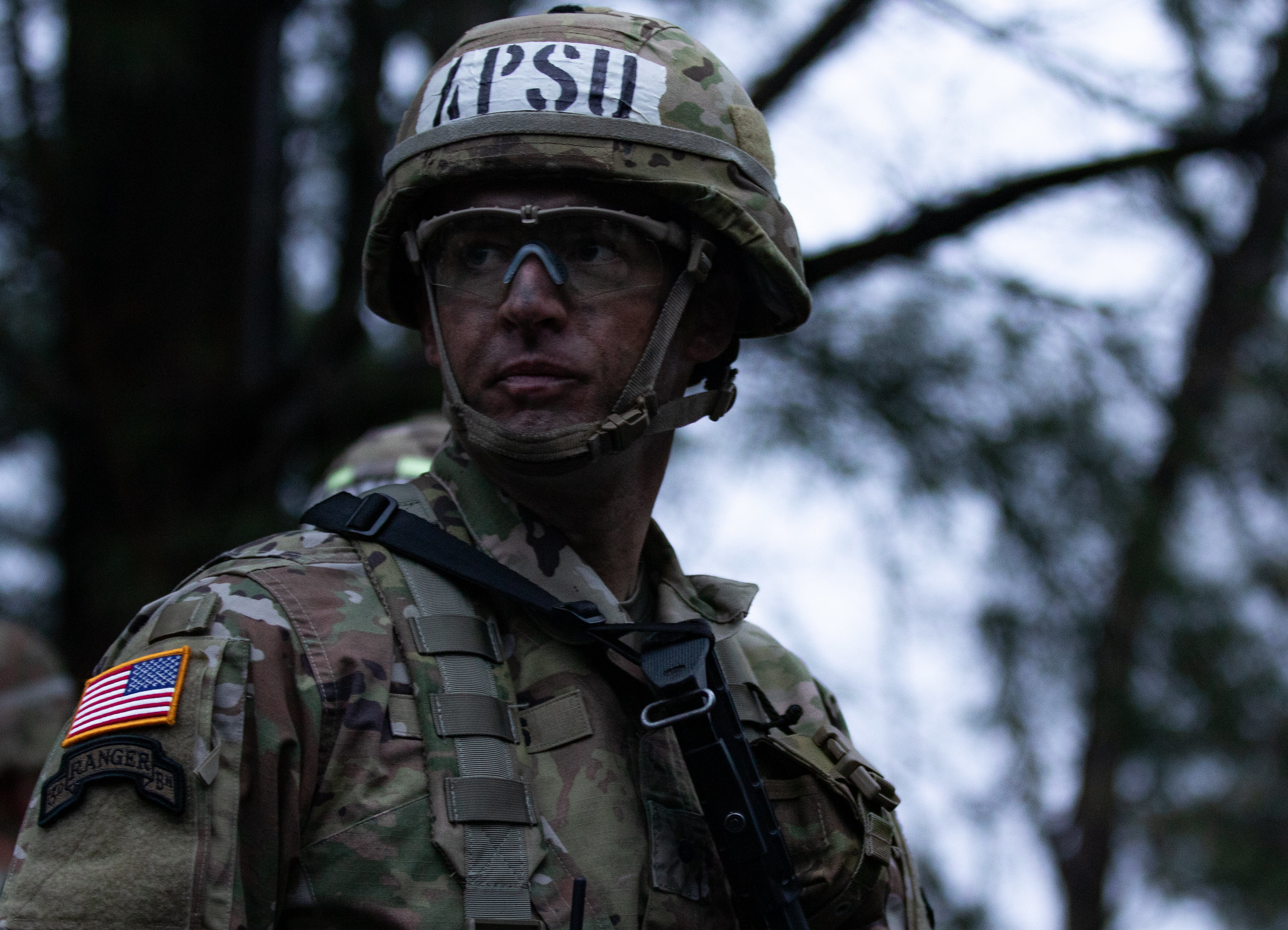 Austin Peay ROTC Ranger Challenge team finishes 29th at world-renown Sandhurst competition