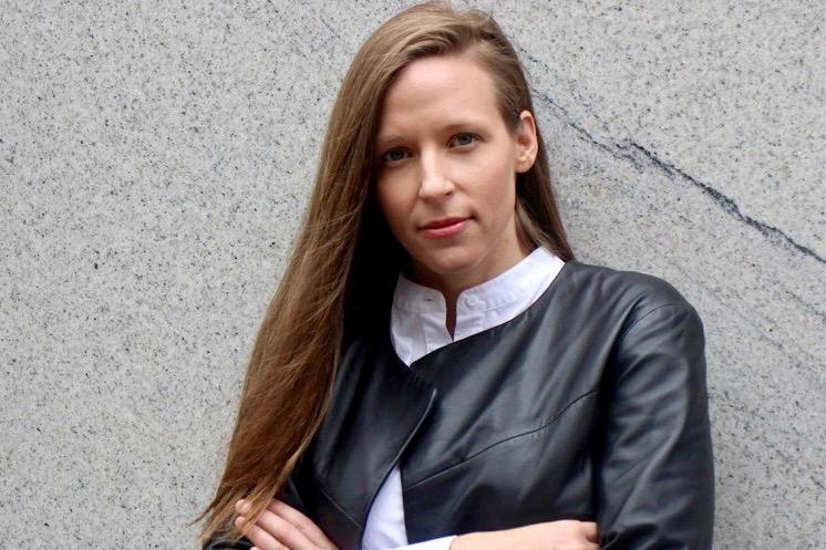 Sarah Kasbeer wins 2019 Zone 3 Creative Nonfiction Book Award