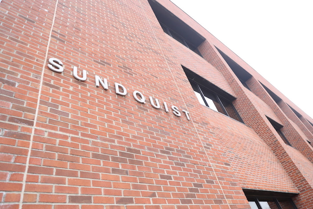 Now 20 years old, Sundquist Science Complex has helped Austin Peay grow