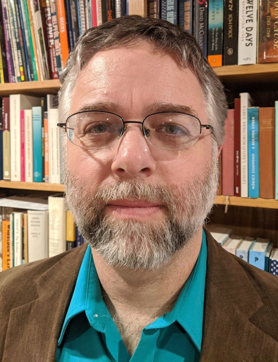 Austin Peay history chair heading to Iceland to give talk on Hungarians during Viking Era