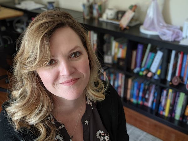 Heather Abels
