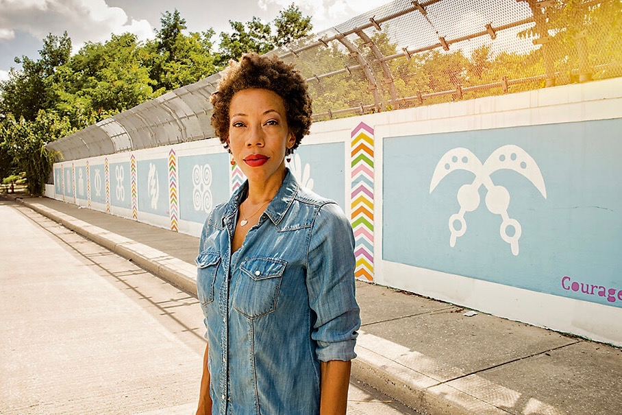 Amy Sherald to speak at Austin Peay