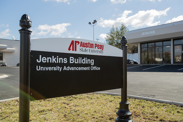 Jenkins Building