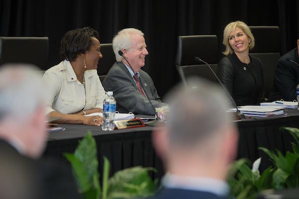 APSU Board of Trustees