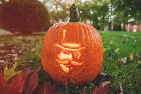 Reminder: The APSU Percussion Ensemble's 36th Annual Halloween Concert is tonight (virtually)