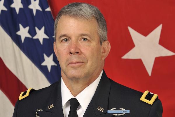 Brig. Gen. Scott Brower