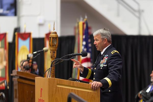 Brig. Gen. Brower