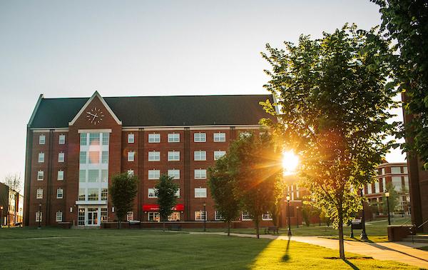 APSU campus