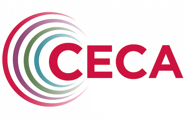 CECA logo