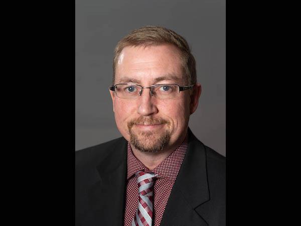 Dr. Chad Brooks