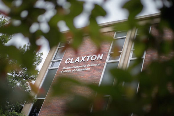 Claxton Building