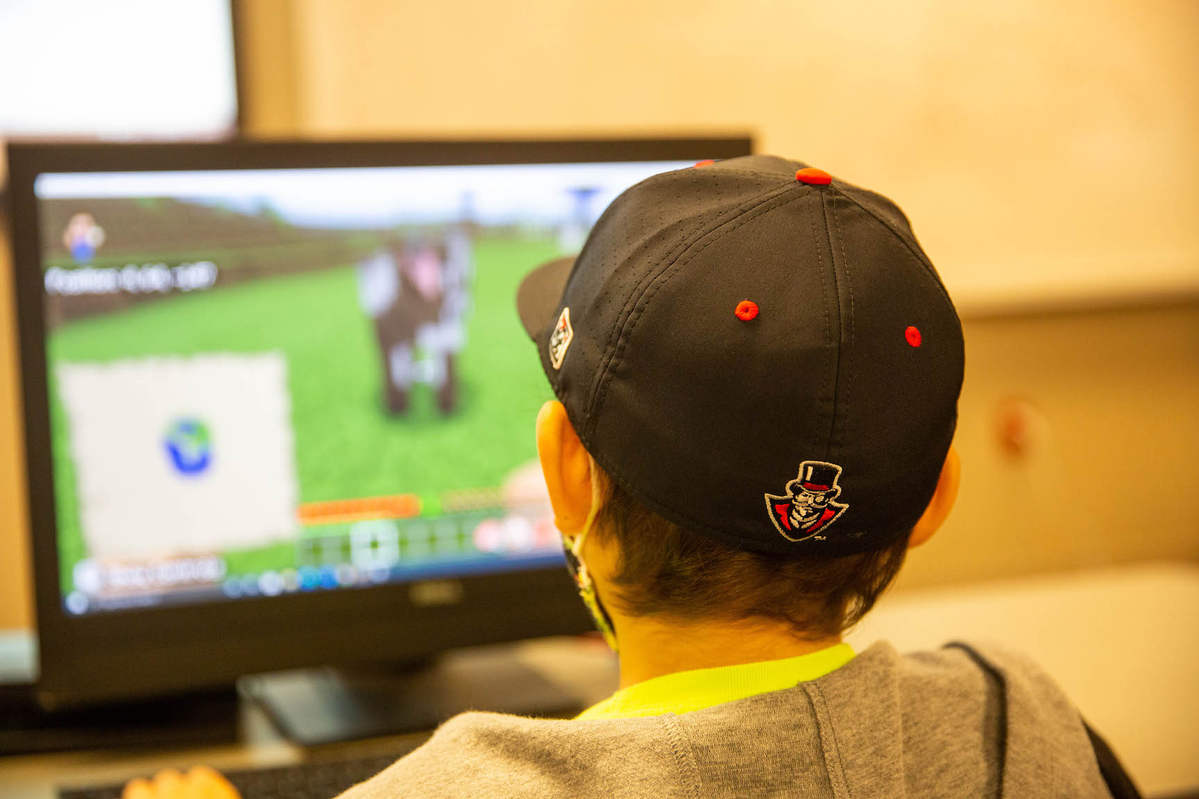 Austin Peay adds Minecraft camp to its Google-backed summer coding camps