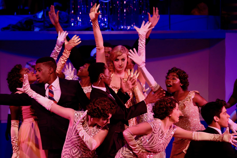 Austin Peay Dancers
