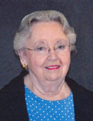 Doreen Carter
