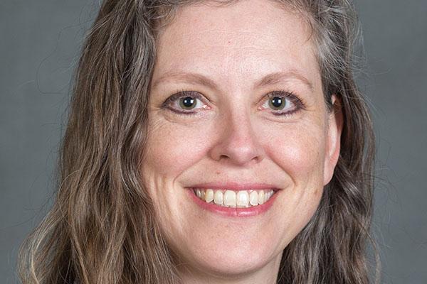 Dr. Emily Hanna Crane