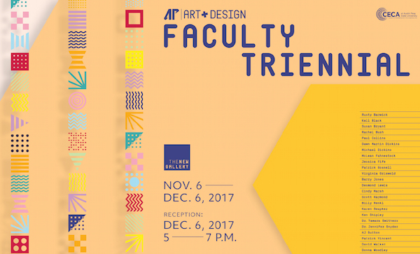 Faculty Triennial