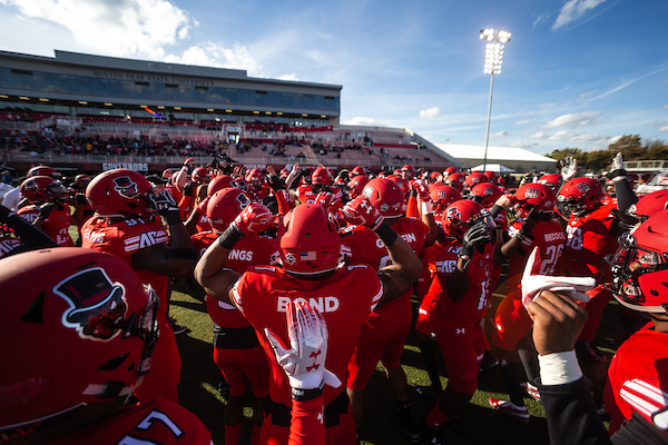 APSU This Week: Govs football hopes to follow up on its rout of rival Jacksonville State