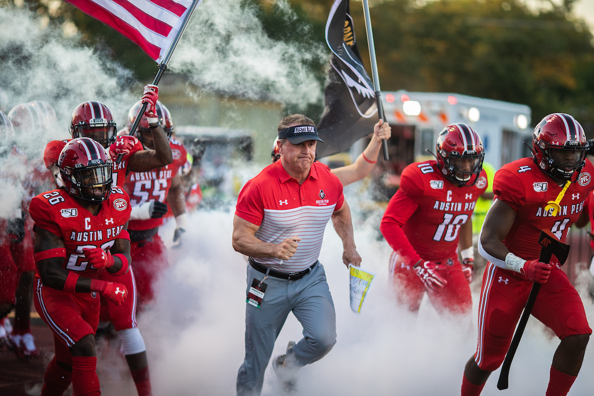 APSU This Week: Govs football at home, Science on Tap, new Google partnership
