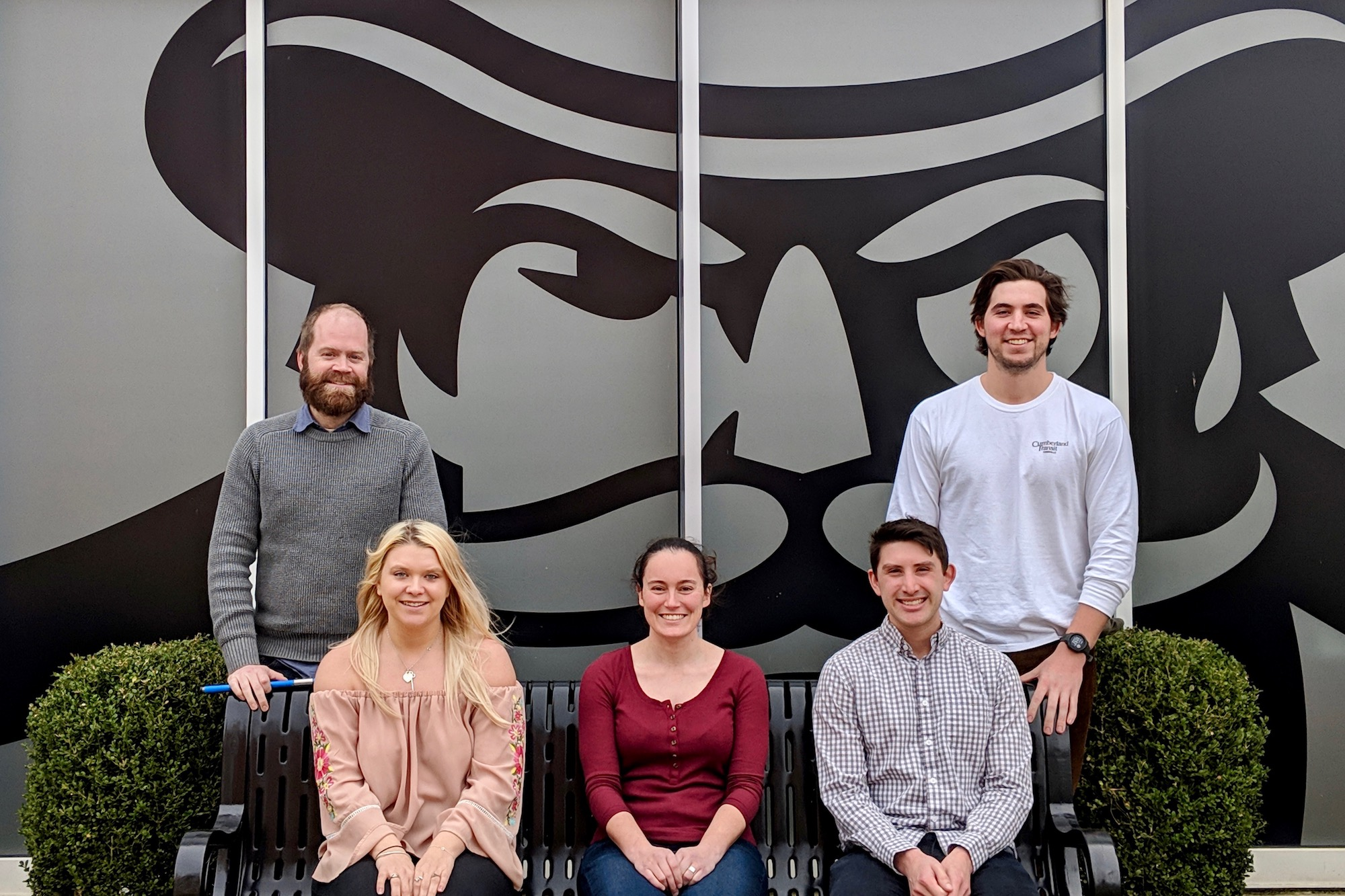 College of STEM awards research grants to five Austin Peay graduate students